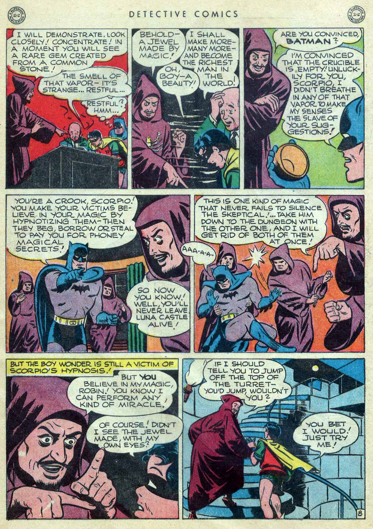 Detective Comics (1937) 107 Page 9