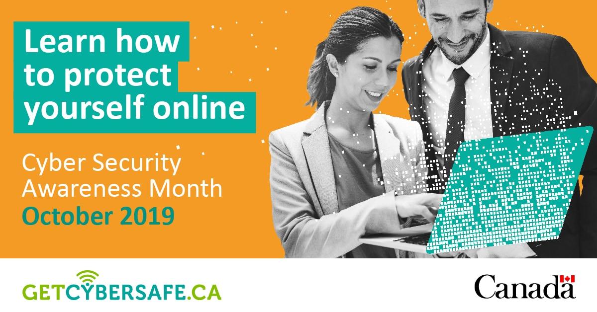 Ciberseguridad - Canada