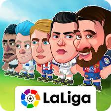 Head Soccer La Liga MOD APK