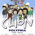 News: CHON Announce Super CHON Bros 2 Tour!