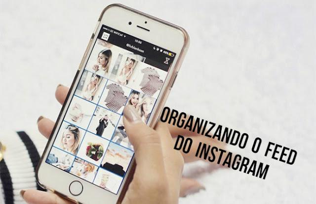 2 App para Organizar o Feed do Instagram, Aplicativos, Uma Garota chamada sam