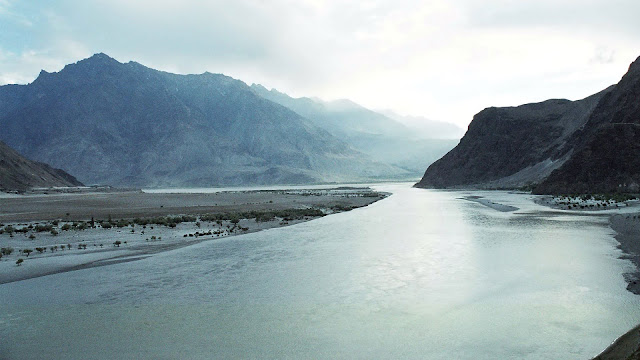 IM | How India and Pakistan are competing over the mighty Indus river