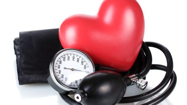 Hipertensión y sus sintomas