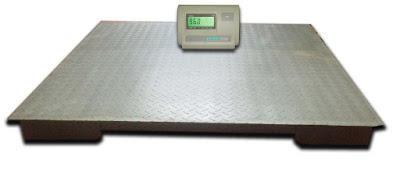 sàn cân điện tử 1.2m x 1.2m