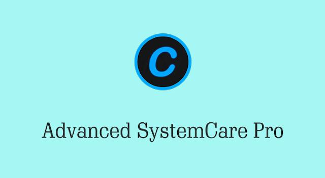 Advanced SystemCare Premium Version