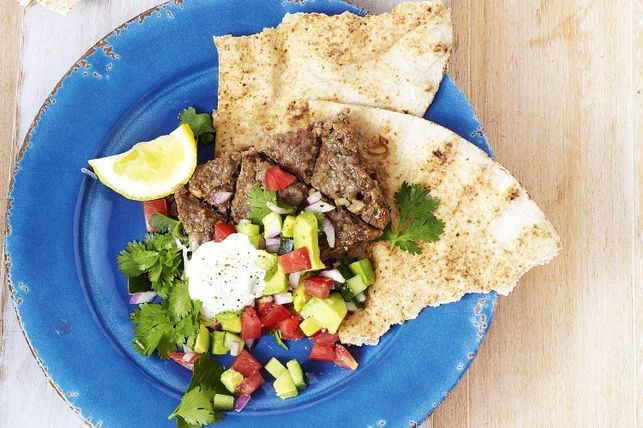 Baked Lamb Kibbeh 2 Recipe