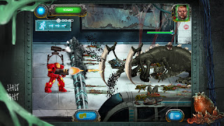 Download Game Soldier vs Aliens images
