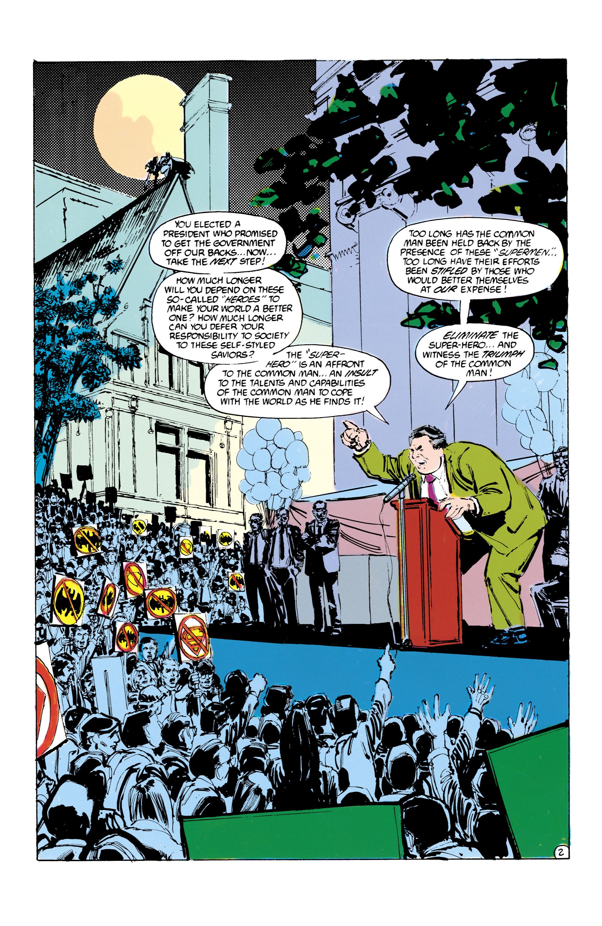 Detective Comics (1937) 568 Page 2