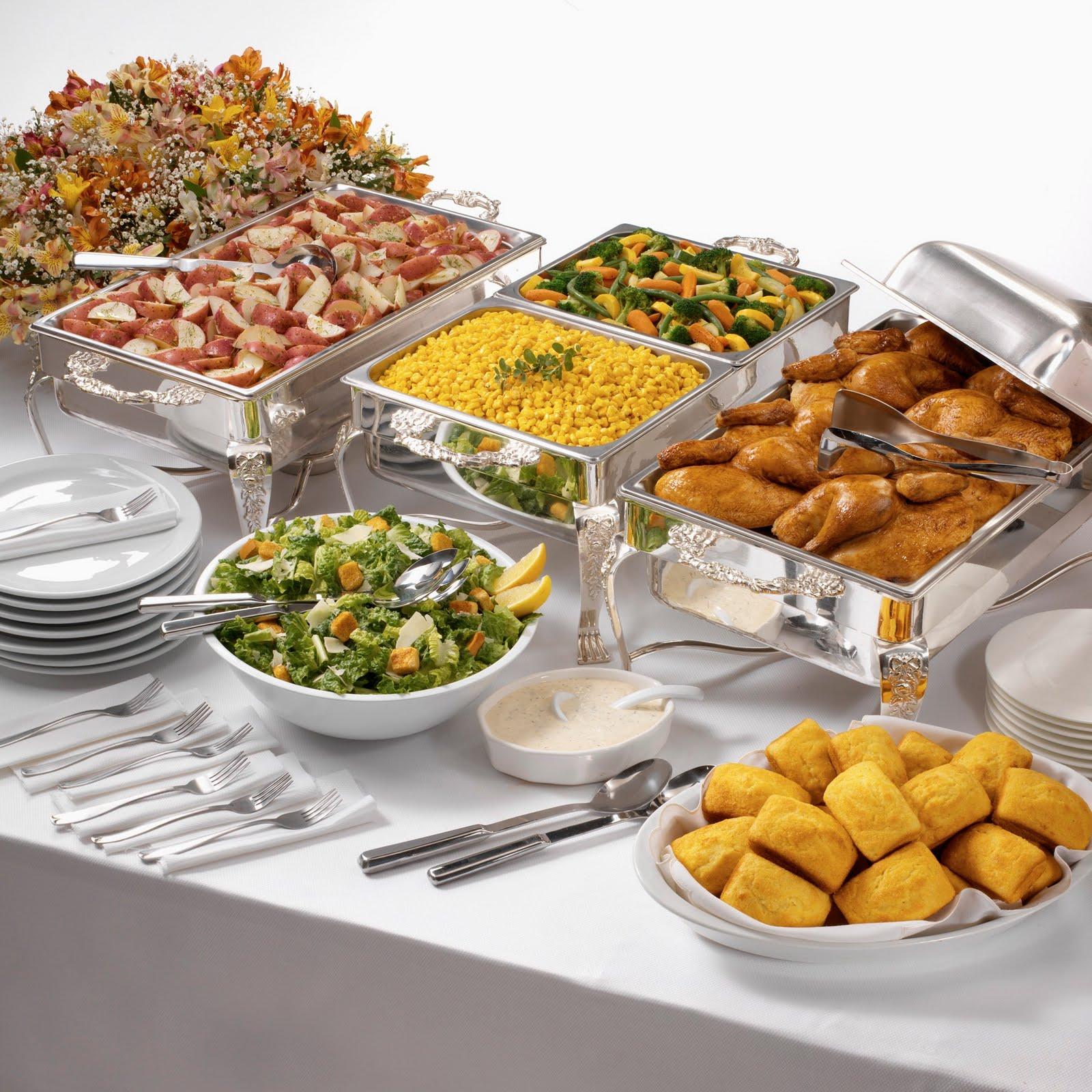 Boston Market Catering Rewards Program