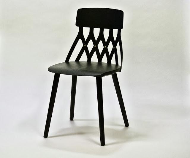 дневник дизайнера Современные стулья из дерева лучших  Лондонский дизайнер Мартино Гампер martino gamper провел своеобразный эксперимент 100 дней за созданием 100 новых проектов стульев