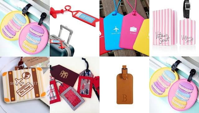 Что подарить путешественнику? идеи подарков для любителя путешествий бирка для багажа