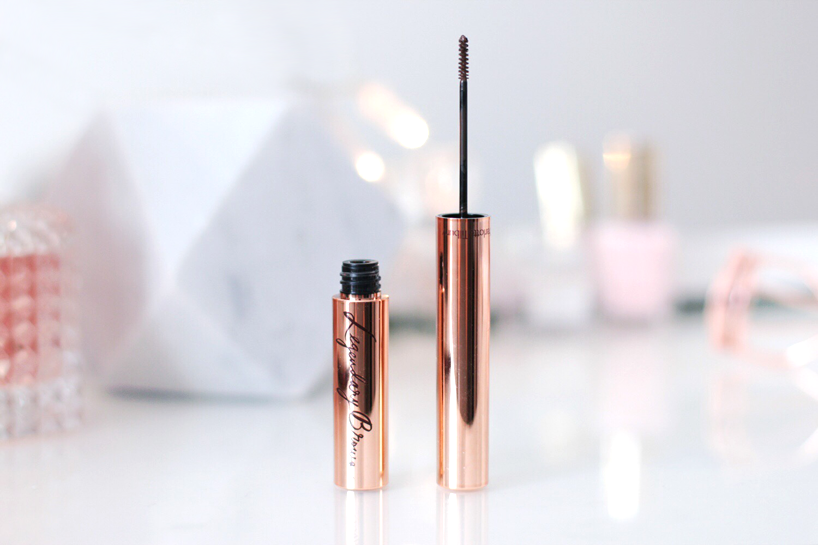 Charlotte Tilbury Legendary Brows Super Model Review