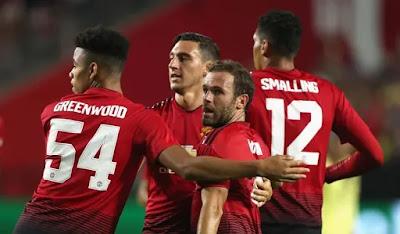 موعد مشاهدة مباراة مانشستر سيتي وبروسيا دورتموند ضمن كأس الأبطال الدولية