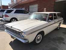 1965 dodge dart wagon
