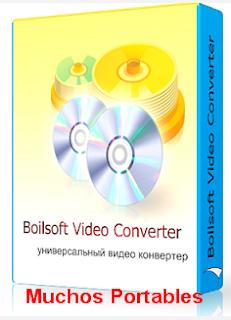 Boilsoft Video Converter Portable