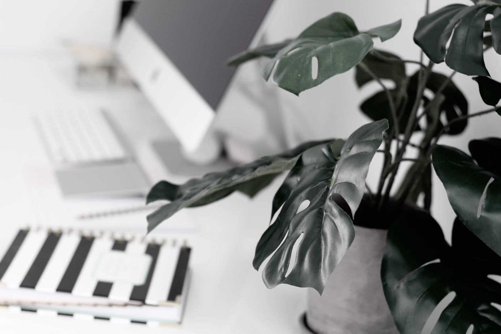 Minimal Workspace Corner