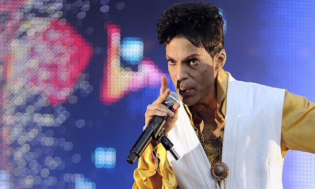 """""""El artista antes conocido como Prince"""" siempre será Prince"""