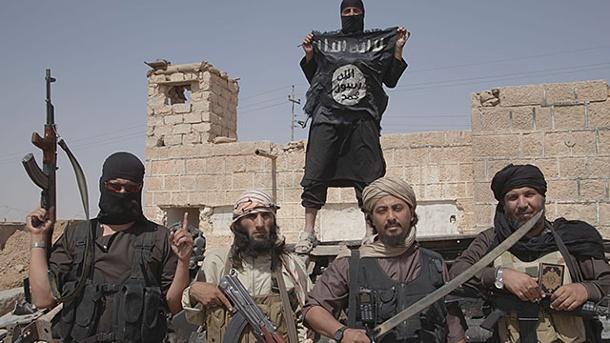 IS-Kämpfer aus Mazedonien in Rom zu acht Jahren Haft verurteilt