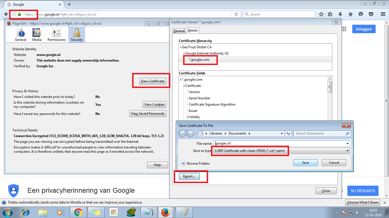 OSBLearnings: Security in OSB - 1 Way SSL Inbound/Outbound