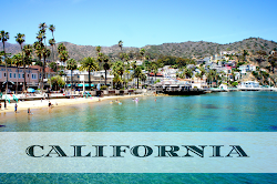 California Travel Blog