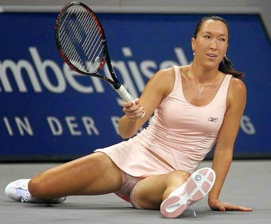 Womens Tennis Stars High Quality Nude Images 22
