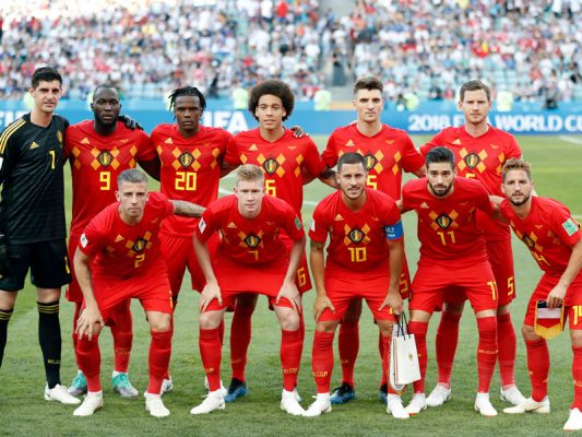 Belgium World Cup Fixtures, Squad, Group, Guide