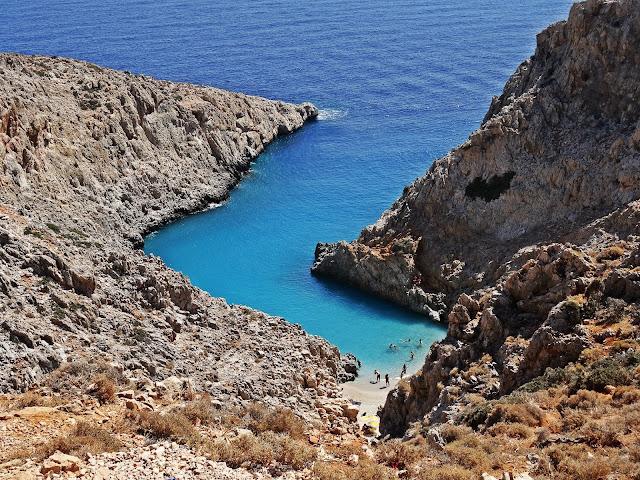 Setian Limania Crete