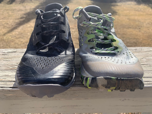 cb4819137fc0 Road Trail Run  Nike Air Zoom Terra Kiger 5 Multi Tester Review