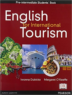 English for International Tourism Pre-Intermediate - Iwona Dubicka & Margaret O'Keeffe