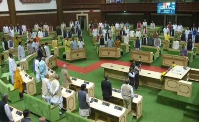 Jaipur, Rajasthan, Vidhan Sabha, Rajasthan Assembly, Rameshwar Dudi, Hanuman Beniwal, Rajasthan News