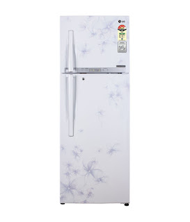 CSD Price of LG 360 litre Frost free refrigerator