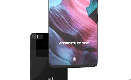 xiaomi mi mix 3 price and specification