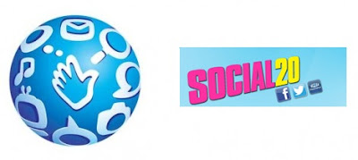 Globe Unli Facebook SOCIAL20