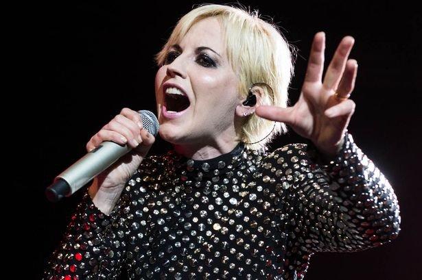Irish rock star Dolores O'Riordan found dead in a London hotel room