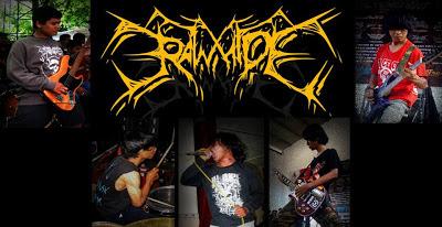 Rawhide Band Metalcore Sukowati Sragen Surakarta Foto Wallpaper