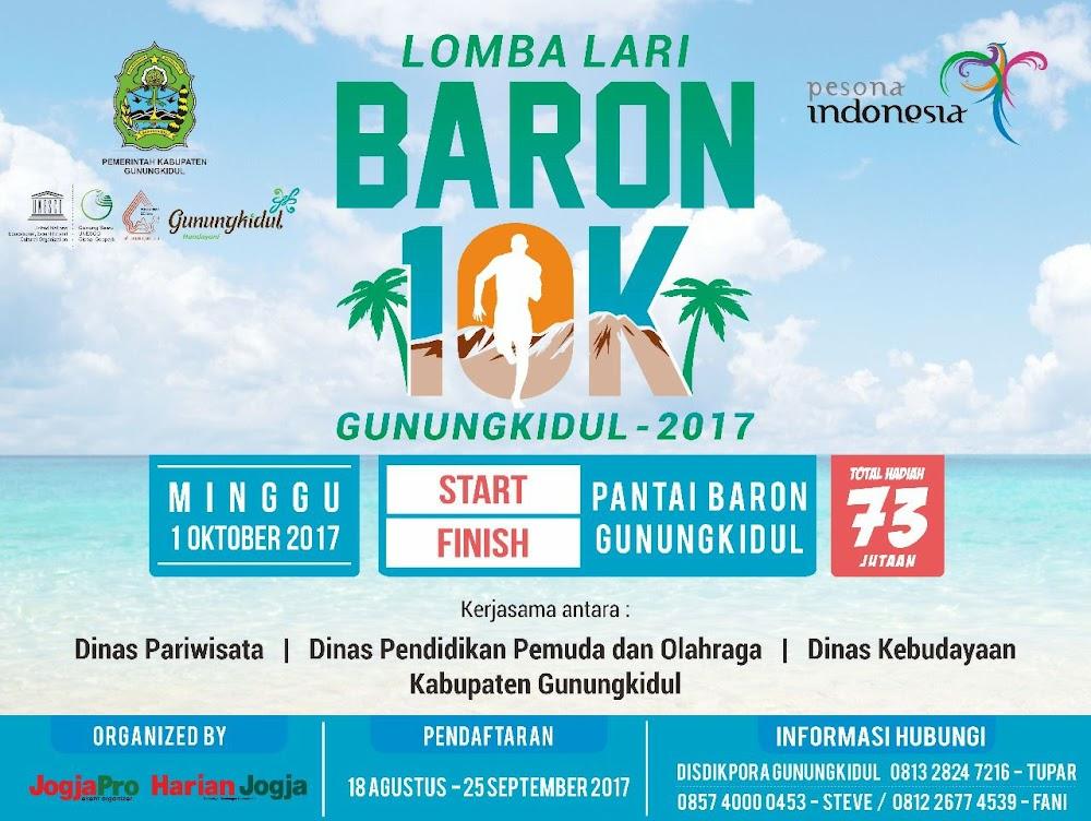 Baron 10K • 2017