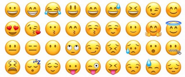 """لماذا الرموز التعبيرية """"Emoji"""" صفراء اللون؟"""