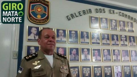 SDS nomeia novo comandante do 2º BPM