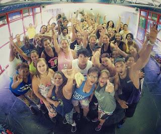 Aulas de dança em São Gonçalo para crianças e adultos