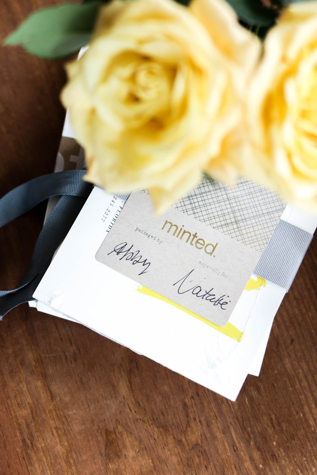 easy bridal shower invitations with minted
