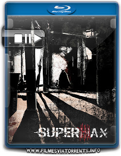 Supermax 1ª Temporada Torrent - WEBRip 720p Nacional (2016)