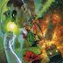 DC'nin Efsaneleri Green Arrow ve Green Lantern