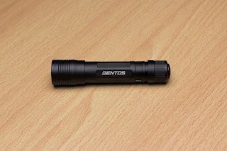DM-031B GENTOS