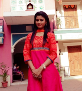 Shivani Chakraborty age, wiki, biography