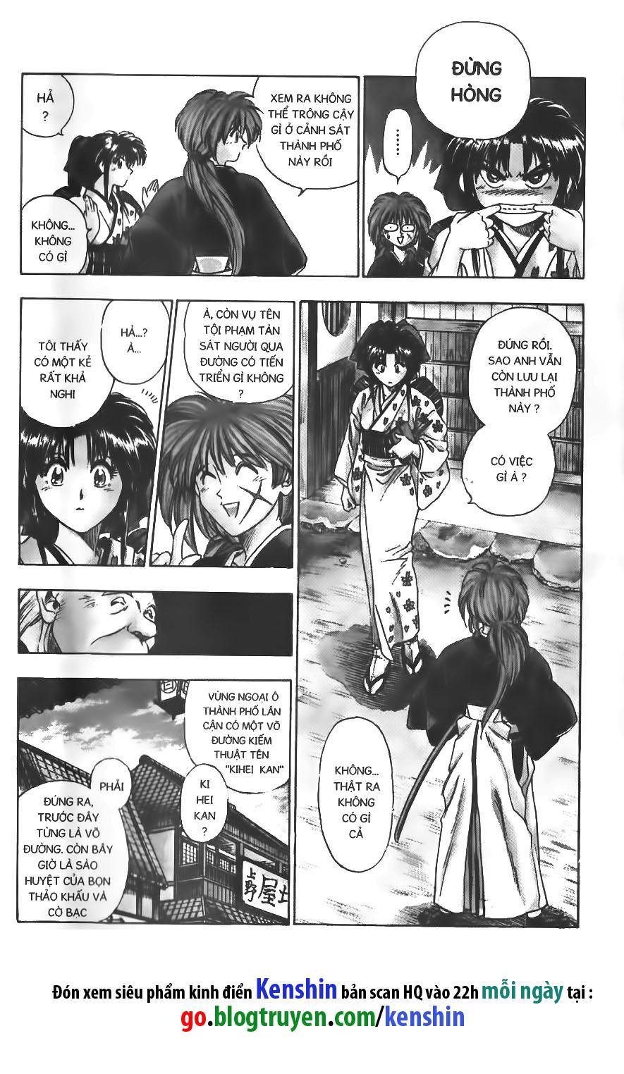 Rurouni Kenshin chap 1 trang 20
