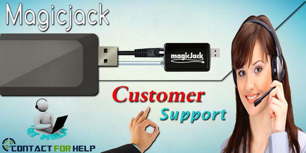 Magic jack hook up