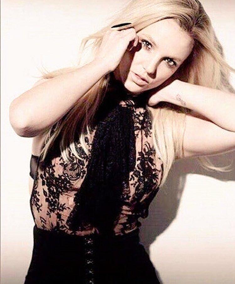 Britney spears nuevo disco CromosomaX