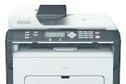 Ricoh SP204SN Driver Download