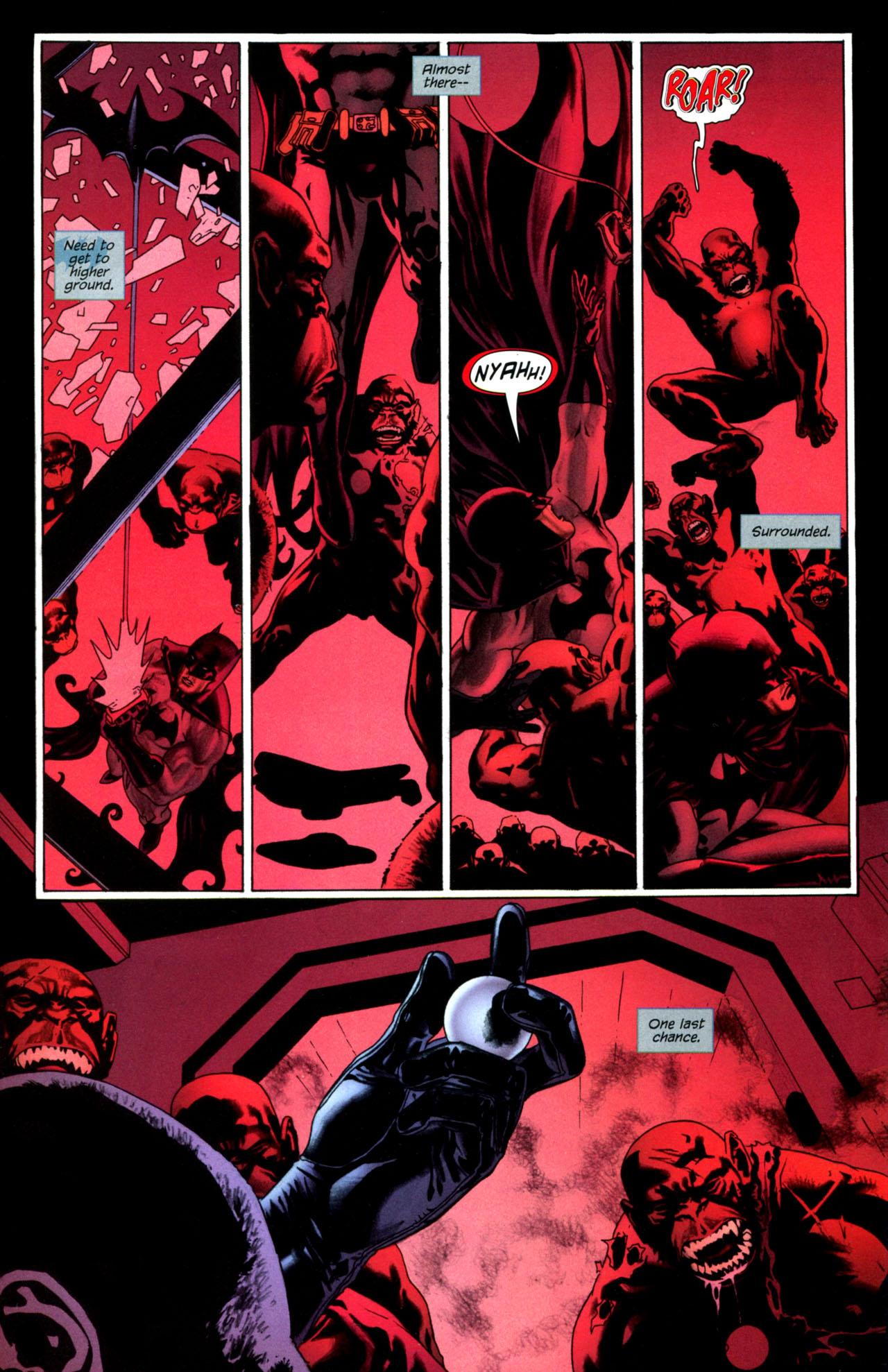 Batman Confidential Issue #37 #37 - English 18