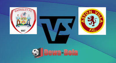 Barnsley VS Aston Villa 28 September 2016